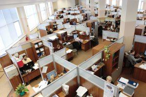 היום יותר ויותר אנשים עובדים בעבודה שנייה